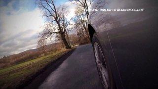 Recenze francouzského hatchbacku Peugeot 308 1,5 BlueHDi