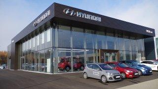 Hyundai shání dealery. Láká je od Škody i Volkswag