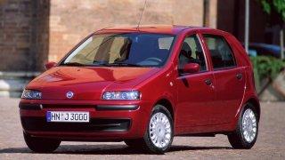 Fiat Punto (1999)