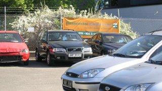 Slovensko snižuje možnosti pro stáčení tachometrů vozidel