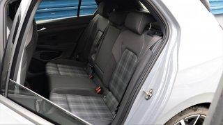 Volkswagen Golf GTD.