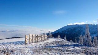 Fotky Fotr na sněhu 5