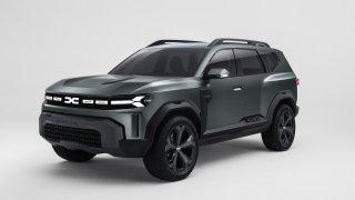 """Renault oprašuje """"spolupráci RVHP"""". Dacia a Lada si budou pomáhat"""