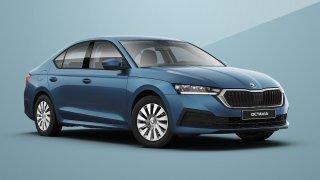 Nová Škoda Octavia jde se základní cenou výrazně níže. Nově se nabízí od 456 900 korun