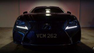 Lexus - Muži v černém: Globální hrozba 3