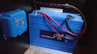 LiPeFo4 baterie nám dopřává energetickou nezávislo