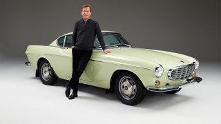 Hakan Samuelsson - Volvo