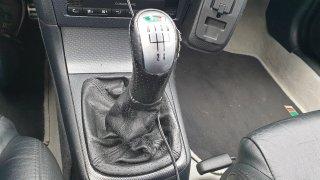 Škoda Octavia RS 1. generace