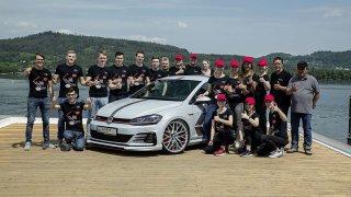Volkswagen Golf GTI Next Level