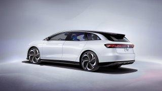 Volkswagen a Audi dále elektrizují a představují dva nové modely