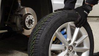 Správným skladováním prodloužíte životnost pneumatik