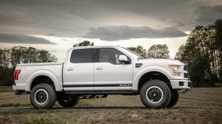 Ford F-150 Shelby Super Snake 3