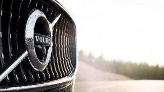 Volvo Cars a Baidu spojují síly