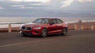 Volvo omezí maximální rychlost u svých vozidel