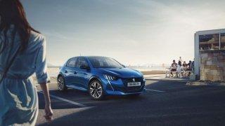 Peugeot odhaluje novou generaci modelové řady 208