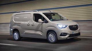 Opel Combo 2019 4