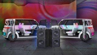 Nissan Teatro for Dayz - Obrázek 4