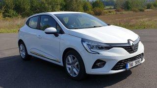 Nový Renault Clio se začal prodávat od 259 tisíc korun. Je levnější než Škoda Fabia