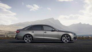 Audi A4 2019 2
