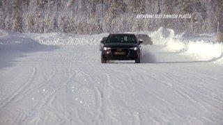 Reportáž: extrémní testy pneumatik Continental