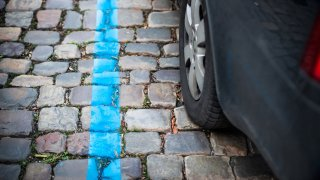Praha opět rozšíří parkovací zóny. Bezplatně nezaparkujete skoro nikde