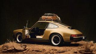 Porsche 911 SC Aimé Leon Dore