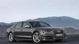 Audi S8 třetí generace 6
