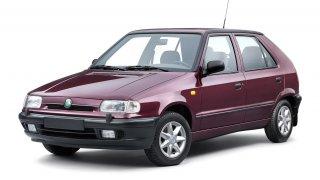Škoda Felicia E 4