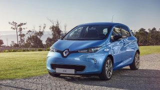 Renault ZOE (4 ks)