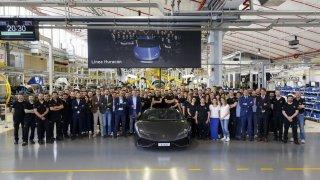 Lamborghini Huracán - Obrázek 12