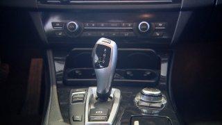 Luxus a rychlost! Test ojetého BMW 5 3