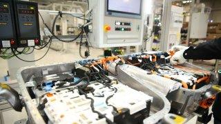 BMW Brilliance Automotive rozšiřuje továrnu v Číně