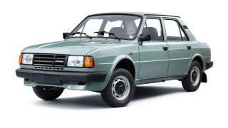Škoda 105/120 M