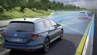 Volkswagen Passat Variant 2019 3