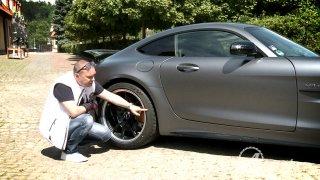 Mercedes-AMG GT R 2