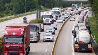 Kovidová pandemie zásadně prodloužila dopravní zácpy. Výsledné číslo jejich délky je k neuvěření