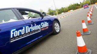 """Program """"Driving Skills for Life"""" přichází do Česka"""