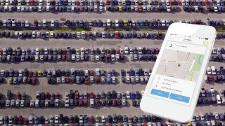 Aplikace Volkswagen Connect přináší konektivitu majitelům starších vozů