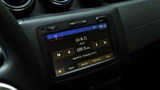 Dacia Duster N1