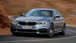 Řídíte automobil značky BMW? Tak to podle studie srovnávače pojišťoven patříte mezi nejhorší řidiče