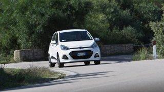 Hyundai i10 II. gen.