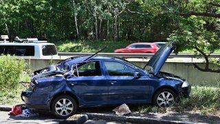 Nejvíce v Evropě umírají v autech Rumuni, Češi jsou v evropské statistice blíže spíš Balkánu