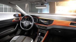 Nový Volkswagen Polo ve všech verzích 4