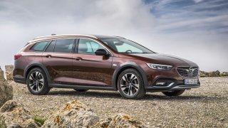 Konečně! Nový Opel Insignia dostane dieselové biturbo