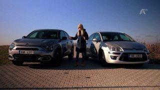 Recenze Citroënu C4 1.5 BlueHDi Shine Pack