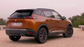 Test nové generace malého SUV Peugeot 2008 v nejsilnější verzi 1.2 PureTech 155 GT
