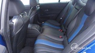 BMW 640d Gran Coupé 9