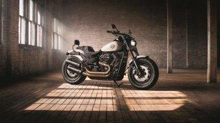 Nové pneumatiky Dunlop jsou speciálně určené pro Harley-Davidson