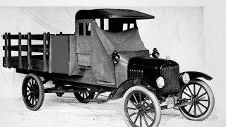 Ford Model TT slaví 100 let 3