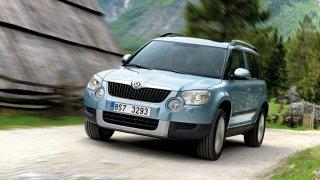 Proklepli jsme ojetá SUV od Škody a zjistili jejich nejčastější závady. Pozor na problémy s airbagy